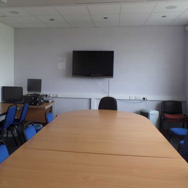 Meetings and Event Hire